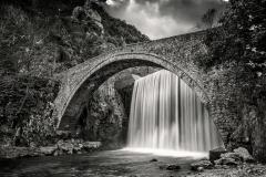 16th Century Stone Bridge