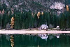 La Cappella Di Lago Braies