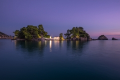 Islet Of Virgin Mary