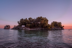 Islet Of Virgin Mary I