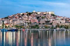 Kavala - Harbor View
