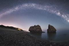 A Panorama Of Stars