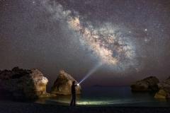 1_Still A Kid Under The Stars