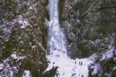 Frozen Giant